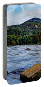 Ausable And Whiteface Portable Battery Charger