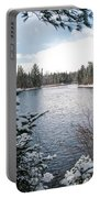 Ausable River 4820 Portable Battery Charger