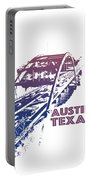 Austin 360 Bridge, Texas Portable Battery Charger