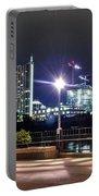 Austin Skyline Portable Battery Charger