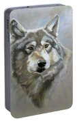 Austin's Wolf Portable Battery Charger