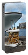 Australia - Cruise Ship Tied Up Portable Battery Charger