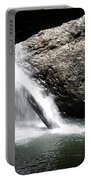 Australia - Welcome To Natural Arch Waterfall Portable Battery Charger