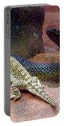 Australia - The Taipan Snake Portable Battery Charger