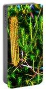 Australian Banksia Portable Battery Charger