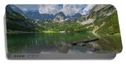 Austria Seebensee Portable Battery Charger