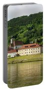 Austrian Village Portable Battery Charger