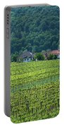 Austrian Vineyards Portable Battery Charger