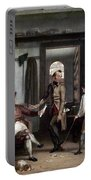 Author & Bookseller, 1811 Portable Battery Charger