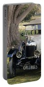 Auto: Morris-cowley 1924 Portable Battery Charger