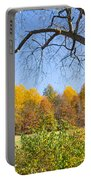 Autumn # 1 Portable Battery Charger