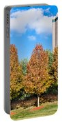 Autumn # 2 Portable Battery Charger