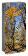 Autumn # 3 Portable Battery Charger