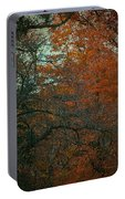 Autumn 2015 Orange Trees Pa 01 Vertical Portable Battery Charger