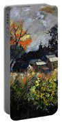 Autumn 455111 Portable Battery Charger