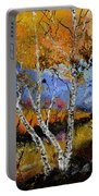 Autumn 61301 Portable Battery Charger