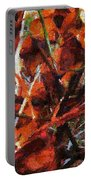 Autumn Allegretto Portable Battery Charger