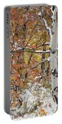 Autumn Aspens 7 Portable Battery Charger