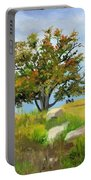 Autumn At Gettysburg Portable Battery Charger