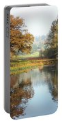 Autumn Colours - Somerset Portable Battery Charger