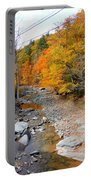 Autumn Creek 3 Portable Battery Charger