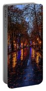 Promenade In Odessa Portable Battery Charger