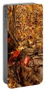 Autumn Fall  Dream Portable Battery Charger