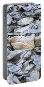 Autumn Frost Portable Battery Charger