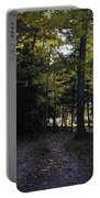 Autumn Glen Portable Battery Charger