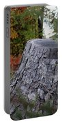 Autumn Gone-by Portable Battery Charger