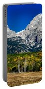 Autumn - Grand Teton National Park Portable Battery Charger