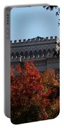 Autumn In Baton Rouge Portable Battery Charger