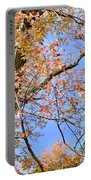 Autumn In Full Swing Portable Battery Charger