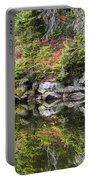 Autumn In Indian Heaven Portable Battery Charger