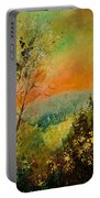 Autumn Landscape 5698 Portable Battery Charger