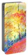 Autumn Lane Iv Portable Battery Charger