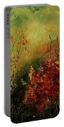 Autumn Lanfscape Portable Battery Charger