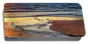 Autumn Merging - Sauble Beach 6 Portable Battery Charger