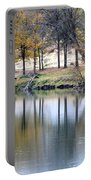 Autumn Reflection 16 Portable Battery Charger