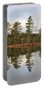 Autumn Reflector Portable Battery Charger