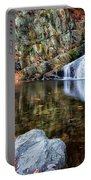 Autumn Refletions Portable Battery Charger