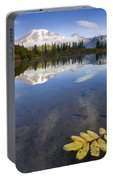 Autumn Suspended Portable Battery Charger