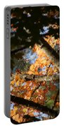 Autumn Trees 2015 Pa 01 Portable Battery Charger