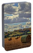 Autumn Valley Bales Portable Battery Charger
