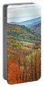 Autumn Valley Portable Battery Charger
