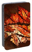Autumn Wind Portable Battery Charger