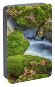 Autumn's Creek 2 Portable Battery Charger