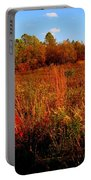 Autumns Field Portable Battery Charger