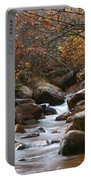 Autumns Flow Portable Battery Charger