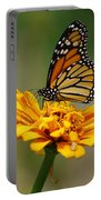 Autumn's Wings Portable Battery Charger